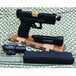 Umarex / VFC G19 US Kit