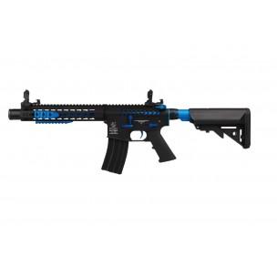 Colt M4 Blast Blue Fox