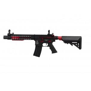 Colt M4 Blast Red Fox