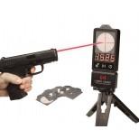LaserPET™ II + Cartouche 9mm SureStrike™ (9x19) - Laser Rouge