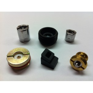 Kit réparation X Five CO²