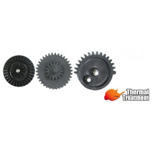 Steel Gear Set for TM AEG Ver.7