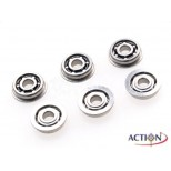 Action Bearing Bushing 9mm