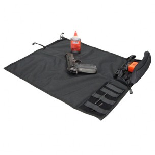 Roll-Up Cleaning Mat