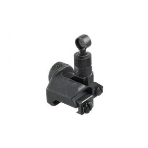 CYMA 600m Rear Sight