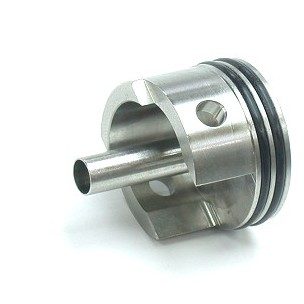 Stainless Steel Cylinder Head - AUG Only
