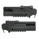 M203 Shorty Grenade Launcher - QD