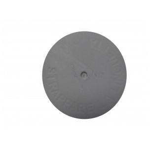 Peinture militaria 400ml gris foncé mat