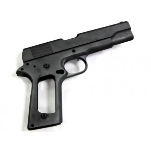 Slide & Frame for MARUI M1911-A1 (Dark Gray)