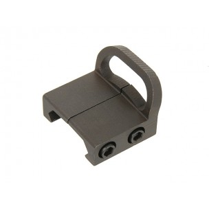 Steel CQD Front Sling Mount