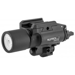 Lampe + laser Tactical X400U