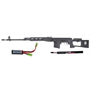 Kalashnikov Sniper - EPB
